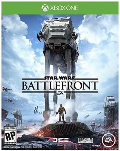 Star Wars Battlefront for Xbox One
