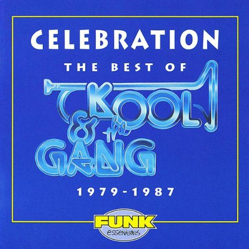 Kool & the Gang-Celebration: Best Of Kool and The Gang: 1979-1987