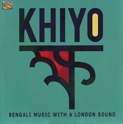 Khiyo - Bengali Music with a London Sound