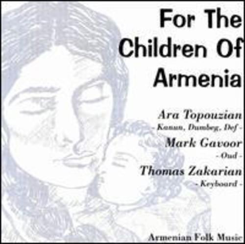 For The Children Of Armenia