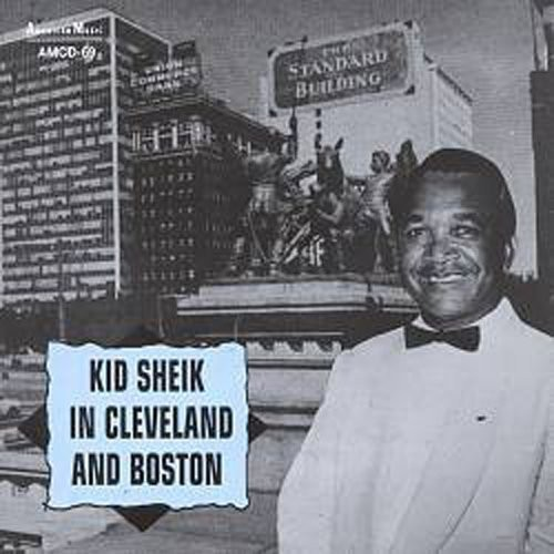 In Cleveland & Boston