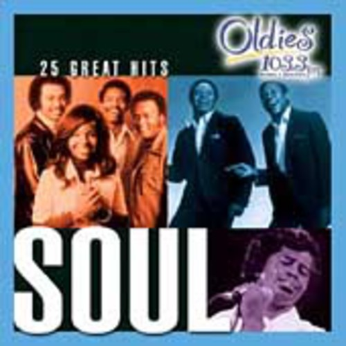 WODS - FM - Motown, Soul and Rock N Roll: Soul