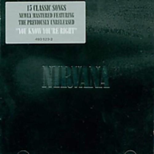 Nirvana-Nirvana