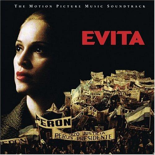 Various Artists-Evita (Original Motion Picture Soundtrack)
