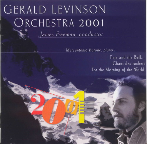 Music of Gerald Levinson