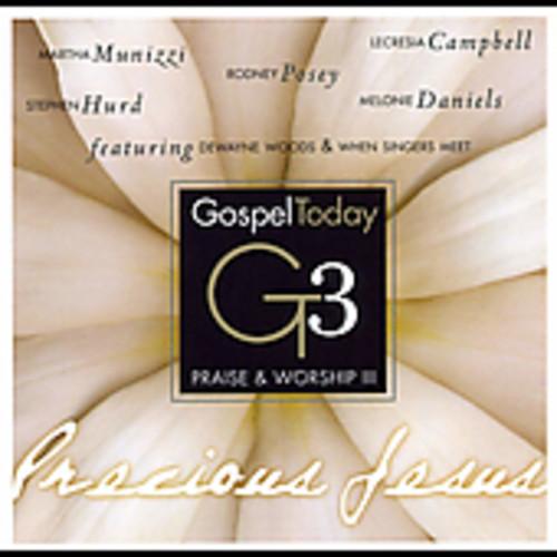 Gospel Today Presents: Praise and Worship, Vol. 2