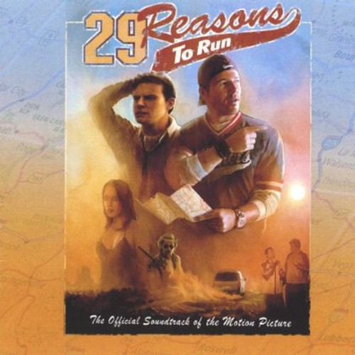 29 Reasons to Run /  Various