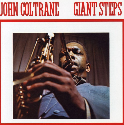 John Coltrane-Giant Steps