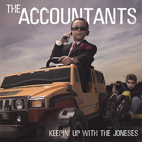Keepin' Up with the Joneses