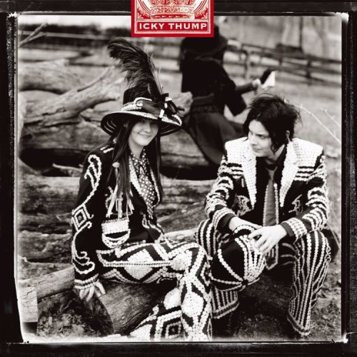 The White Stripes-Icky Thump