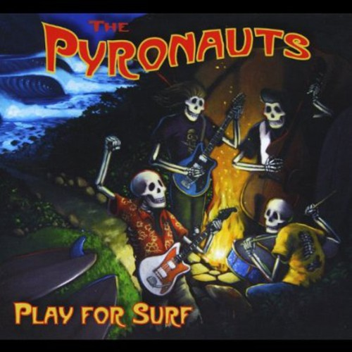Play for Surf
