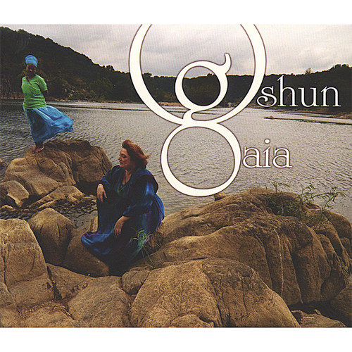 Oshun Gaia