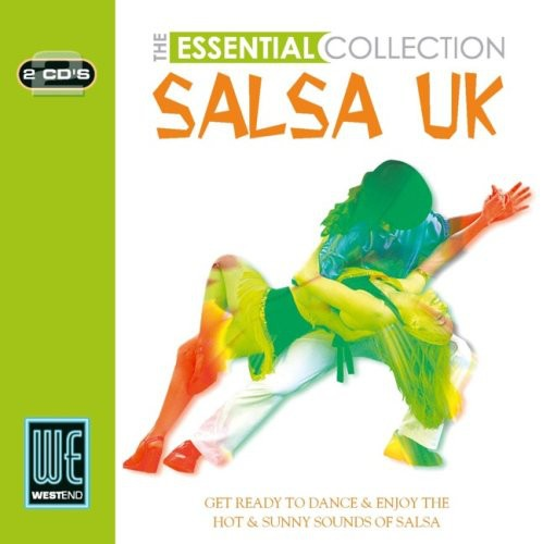 Salsa UK: The Essential Collection