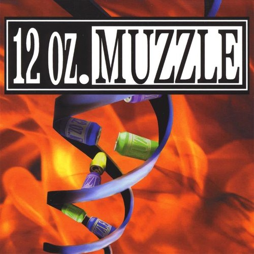 12 Oz. Muzzle