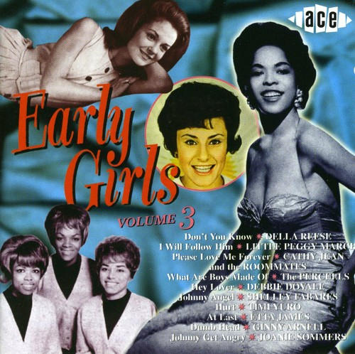Early Girls 3 /  Various [Import]