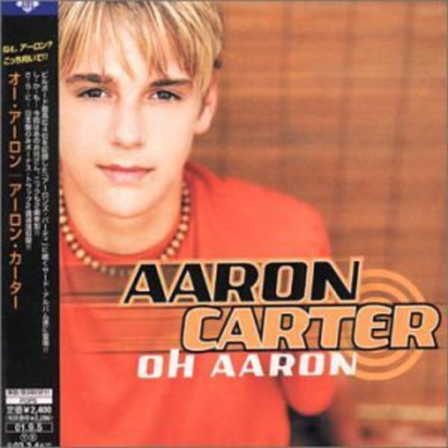 Oh Aaron [Import]