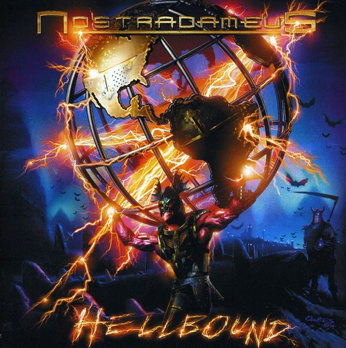 Helbound [Import]
