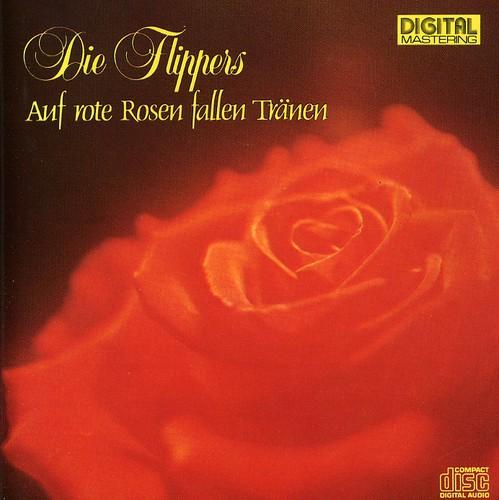 Auf Rote Rosen Fallen Tranen [Import]