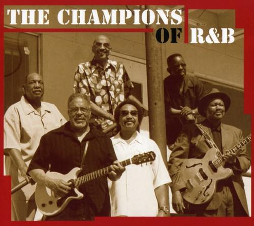 Champions Of R&B