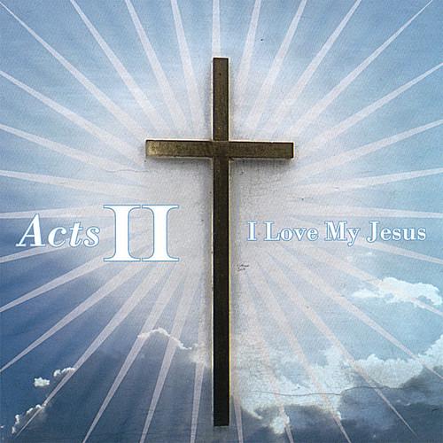 I Love My Jesus