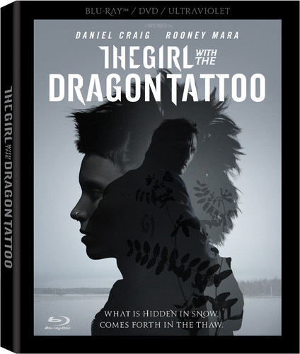Girl With the Dragon Tattoo [Blu-ray] [UltraViolet]