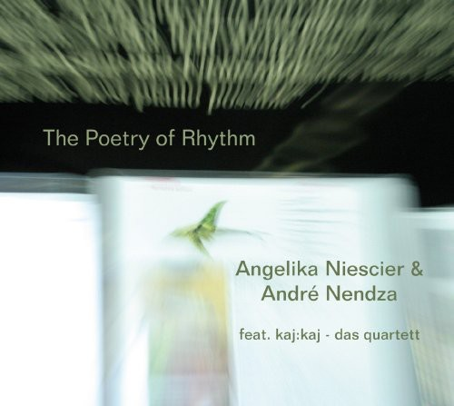 Poetry of Rhythm