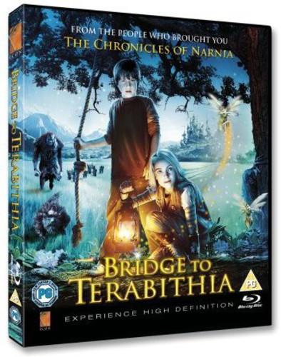 Bridge to Terabithia [Import]