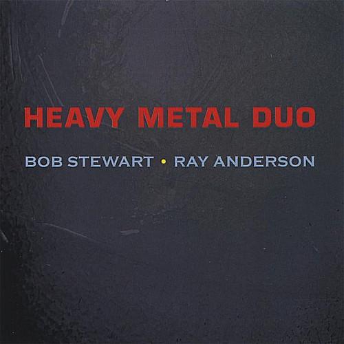 Heavy Metal Duo: Work Songs & Other Spirituals