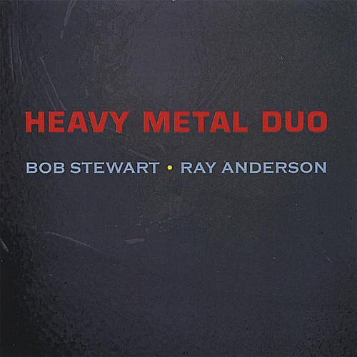 Heavy Metal Duo: Work Songs & Other Spirituals