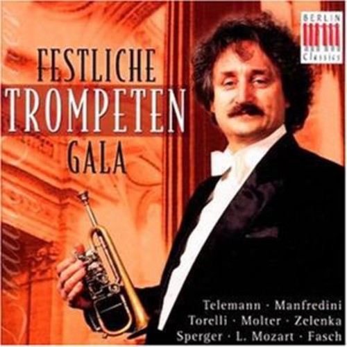 Festive Trumpet Gala