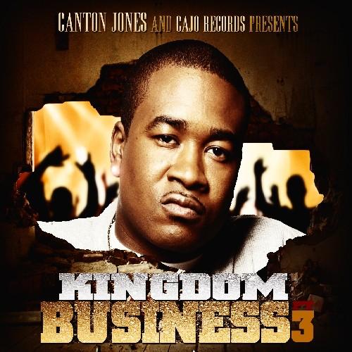 Kingdom Business 3