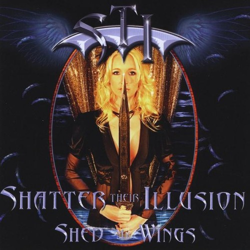 Shed My Wings [Import]