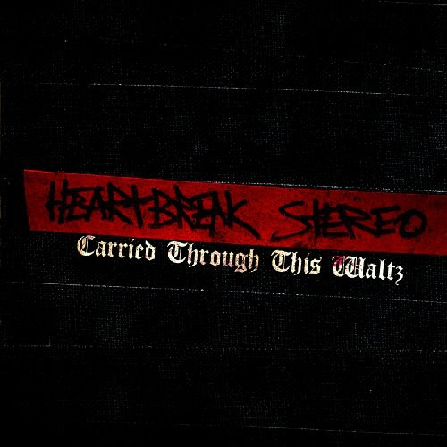 Carried Through This Waltz [Import]