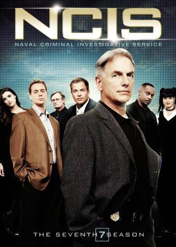 NCIS: The Seventh Season