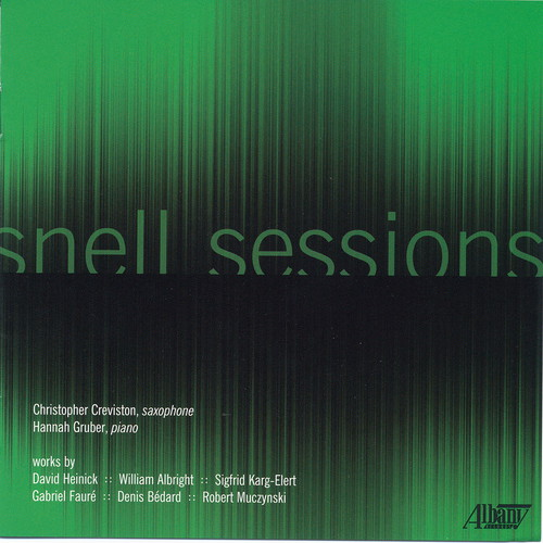 Snell Sessions