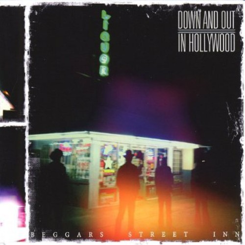 Down & Out in Hollywood