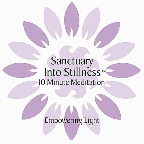 Sanctuary Into Stillness 10 Minute Meditation