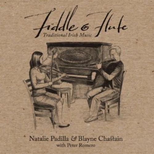 Fiddle & Flute: Irish Traditional Music