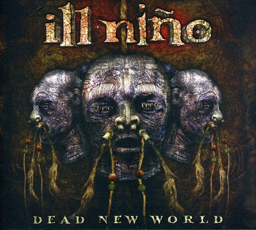 Dead New World [Import]