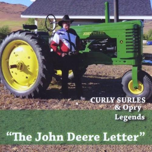 John Deere Letter