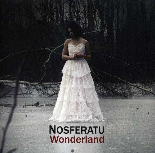 Wonderland [Import]