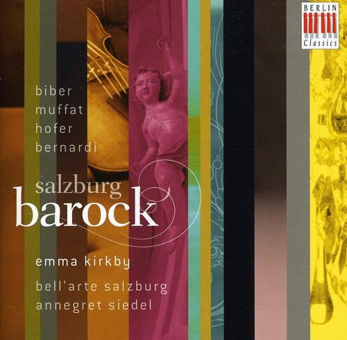 Salzburg Barock
