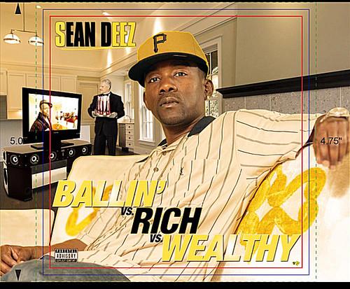 Ballin Vs Rich Vs Wealthy