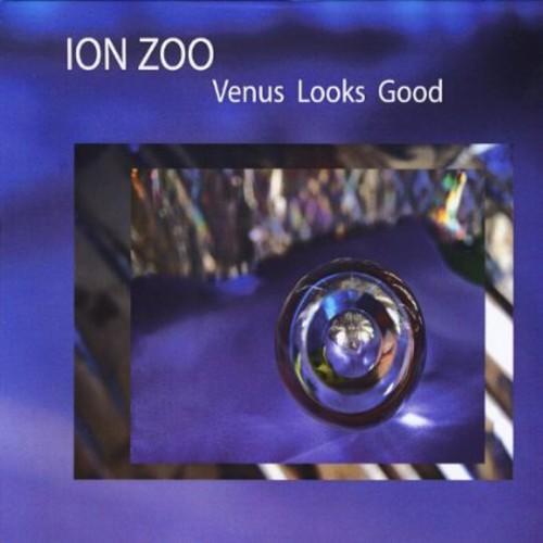 Venus Looks Good