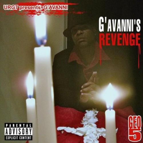 G'avanni's Revenge (Urg7 Presents)
