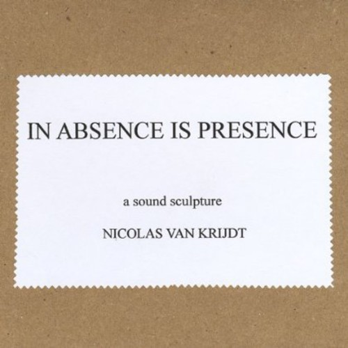 In Absence Is Presence