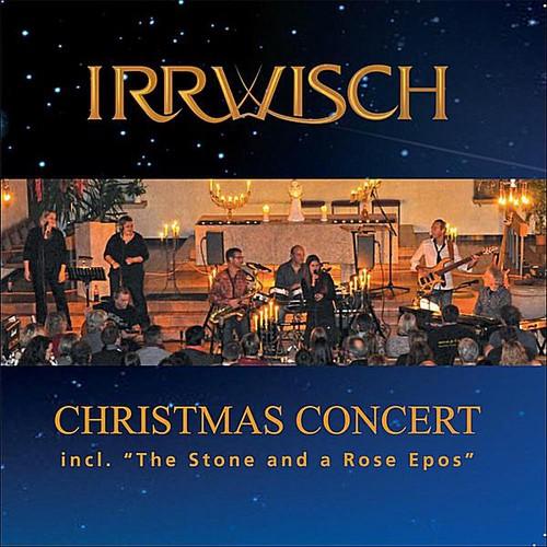 Christmas Concert Incl. The Stone & a Rose Epos