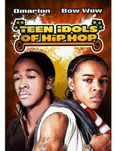 Teen Idols of Hip Hop: Bow Wow and Omarion