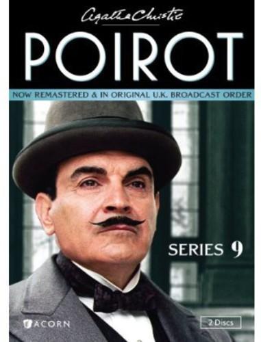 Agatha Christie's Poirot: Series 09