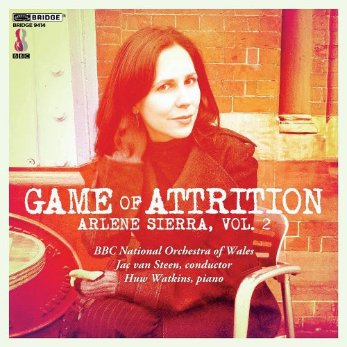 Game of Attrition: Arlene Sierra 2